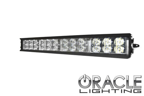 Car strobe lights from ORACLE Lighting