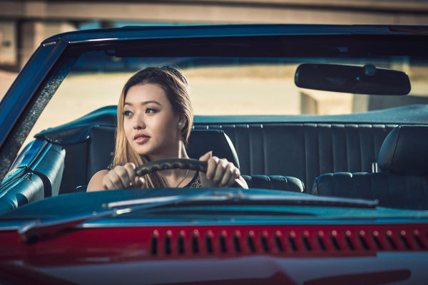 Female car enthusiasts are adding new perspectives to the industry.