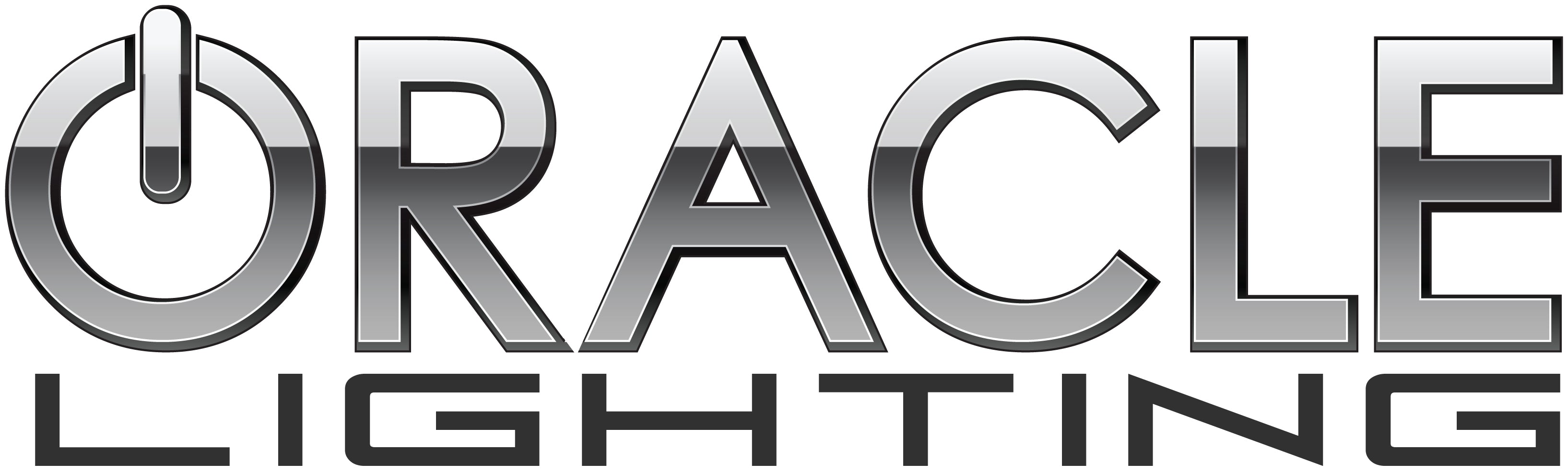 Oracle Lighting Official Logo
