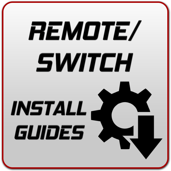 [DIAGRAM_4FR]  Remote & Switch Install Guides – ORACLE Lighting | Oracle Switch Wiring |  | ORACLE Lighting