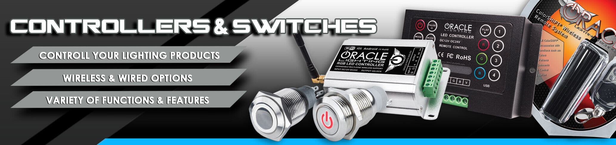 Oracle Remotes And Switches Lighting Brazil Touch Switch Circuit Diagram Sensor Brands