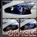 2013-2015 Nissan Altima Sedan (5th Gen) ORACLE Halo Kit