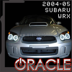 2004-2005 Subaru WRX/STi ORACLE Halo Kit