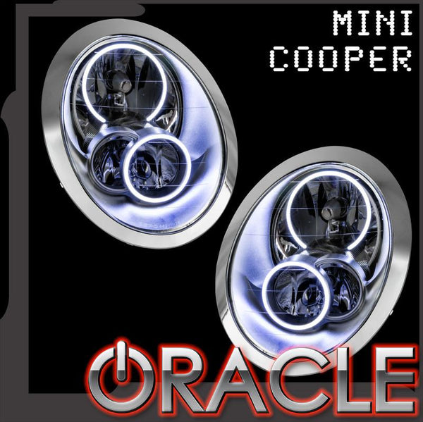 2005-2008 Mini Cooper ORACLE Halo Kit