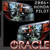 2006-2008 Honda Pilot ORACLE Halo Kit (Projector Style)