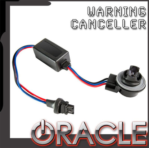ORACLE 3157/7443 LED Warning Canceller