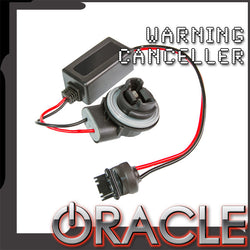ORACLE 3156/7440 LED Warning Canceller