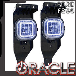 2005-2007 Ford F-250/350 Pre-Assembled Fog Lights