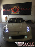 2009-2017 Nissan 370Z ORACLE Dual Halo Kit