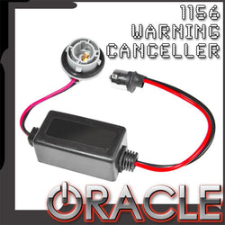 ORACLE 1156 LED Warning Canceller