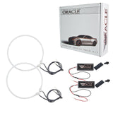 2007-2014 Dodge Avenger ORACLE Fog Light Halo Kit