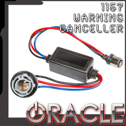 ORACLE 1157 LED Warning Canceler