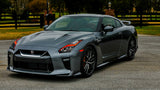 "2015-2021 Nissan GT-R ORACLE ColorSHIFT ""Lightning Bolt"" RGB+W Headlight DRL Upgrade"
