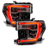 2019-2021 GMC Sierra 1500 ORACLE ColorSHIFT RGB+W Headlight DRL Upgrade