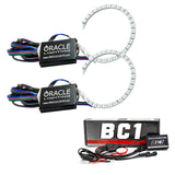 ORACLE Lighting 2018-2021 Ford Mustang LED Headlight Halo Kit