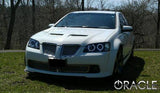 2008-2009 Pontiac G8 ORACLE Halo Kit