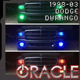 1998-2003 Dodge Durango ORACLE Halo Kit