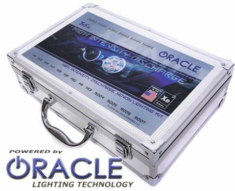 ORACLE 35w HID Kits
