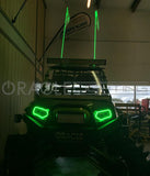 ORACLE Off-Road 4ft ColorSHIFT LED Whip
