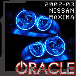 2002-2003 Nissan Maxima ORACLE Halo Kit