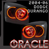 2004-2006 Dodge Durango ORACLE Headlight Halo Kit