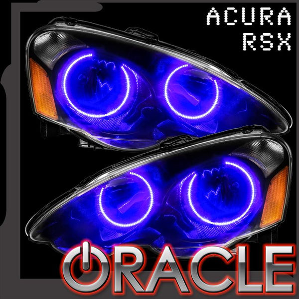 2002-2004 Acura RSX/Type S ORACLE Halo Kit