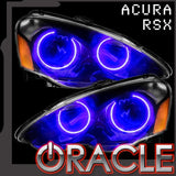 2002-2004 Acura RSX/TypeS ORACLE Halo Kit