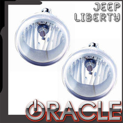 2005-2007 Jeep Liberty Pre-Assembled Fog Lights