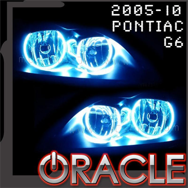 2005-2010 Pontiac G6 ORACLE Halo Kit