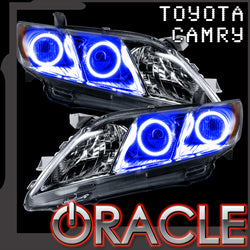 2007-2009 Toyota Camry ORACLE Halo Kit