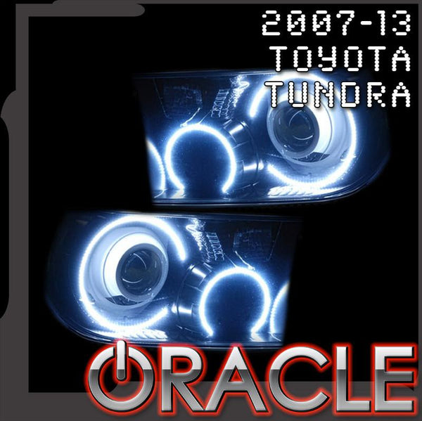 2007-2013 Toyota Tundra ORACLE Halo Kit