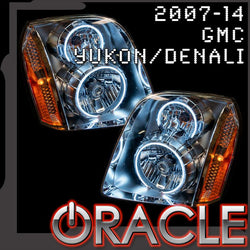 2007-2014 GMC Yukon ORACLE Halo Kit