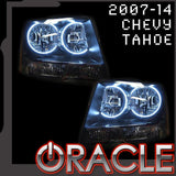 2007-2014 Chevrolet Tahoe ORACLE Halo Kit