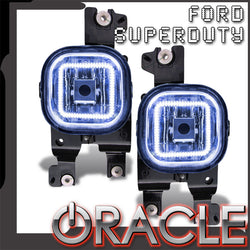 2008-2010 Ford Superduty Pre-Assembled Fog Lights