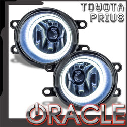 2012-2014 Toyota Prius Pre-Assembled Fog Lights