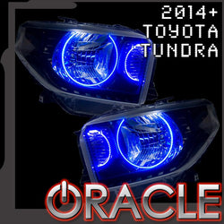 2014-2017 Toyota Tundra ORACLE Dual Halo Kit