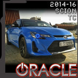 2014-2016 Scion tC ORACLE Halo Kit