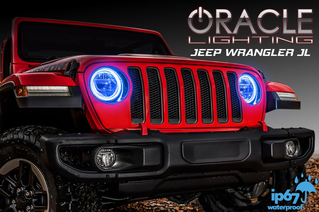 Jeep Wrangler Led Lights Tips Electrical Wiring