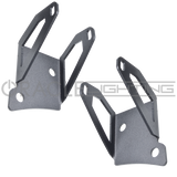 ORACLE Jeep JK Single Light Mounting Pillar Brackets (Pair)