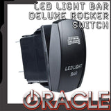 ORACLE LED Light Bar Deluxe Rocker Switch