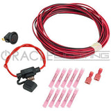 ORACLE Single Color Halo Installation Kit