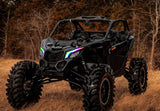 2017-2020 ORACLE Can-Am Maverick X3 Dynamic ColorSHIFT DRL Kit