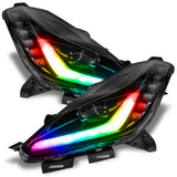 Chevy Corvette C7 ORACLE Dynamic ColorSHIFT DRL w/ Switchback Turn Signals