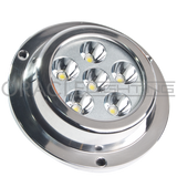 ORACLE 18W LED Marine Transom Light