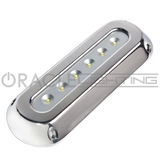 ORACLE 18W LED Marine Transom Light Bar - CLEARANCE