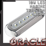 ORACLE 18W LED Marine Transom Light Bar