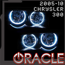 2005-2010 Chrysler 300 Base ORACLE Halo Kit