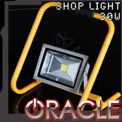 30W LED Shop Light