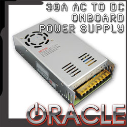 30A AC to DC Onboard Power Supply