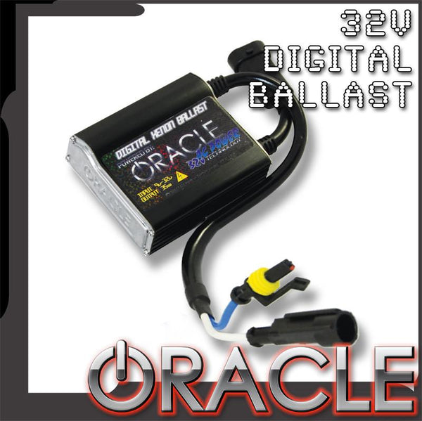 ORACLE Digital 32V Ballast